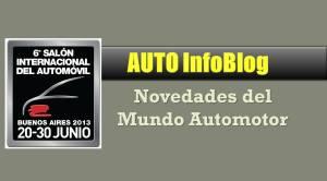AUTO InfoBlog-Salon BsAs 2013