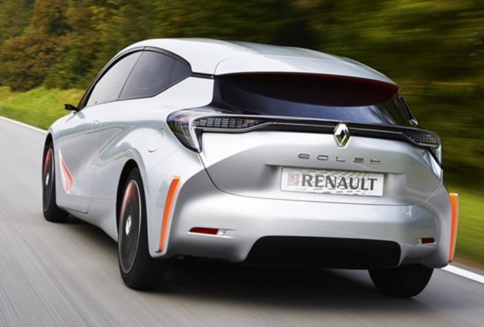 Renault EOLAB-2