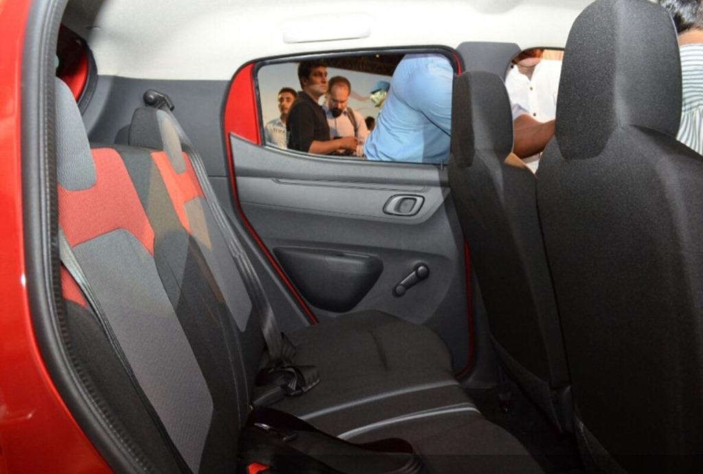 pr ximo citycar de renault se present en india se llama kwid auto infoblog. Black Bedroom Furniture Sets. Home Design Ideas