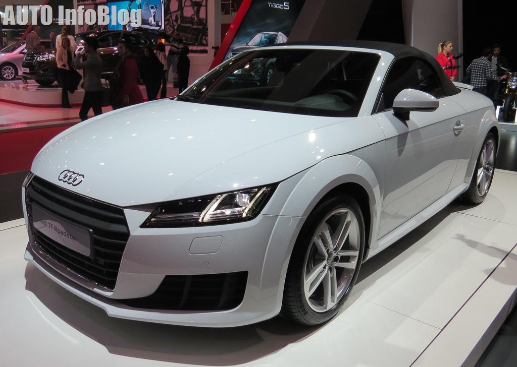 Salon BsAs 2015- Audi (15)