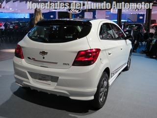Salon BsAs 2015-Chevrolet (12)