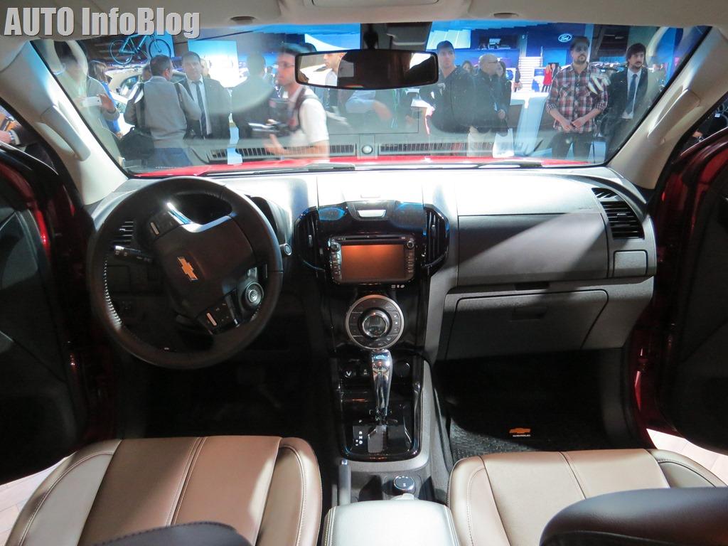 Salon BsAs 2015-Chevrolet (9)