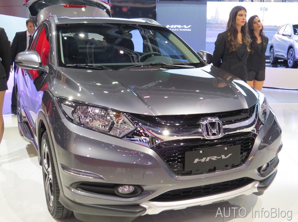 Salon BsAs 2015-Honda (1)