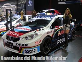 Salon BsAs 2015-Peugeot (20)
