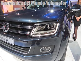 Salon BsAs 2015- Volkswagen (1)