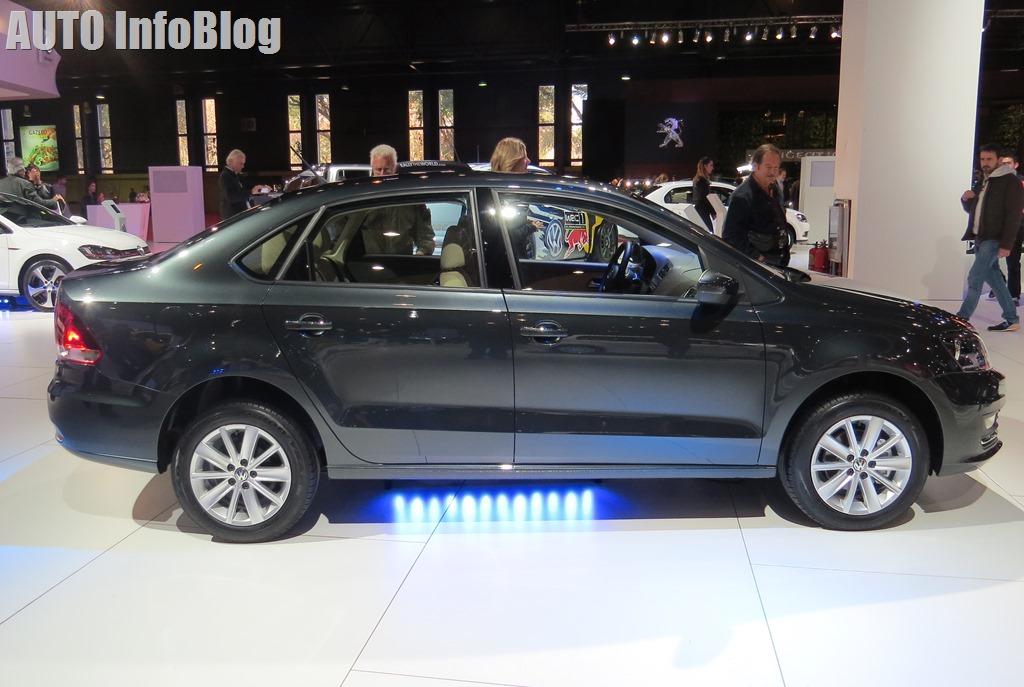Salon BsAs 2015- Volkswagen (16)