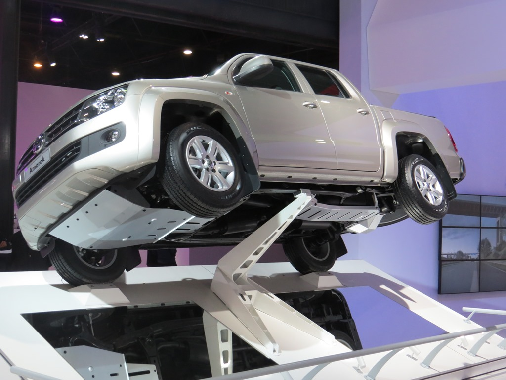 Salon BsAs 2015- Volkswagen (19)