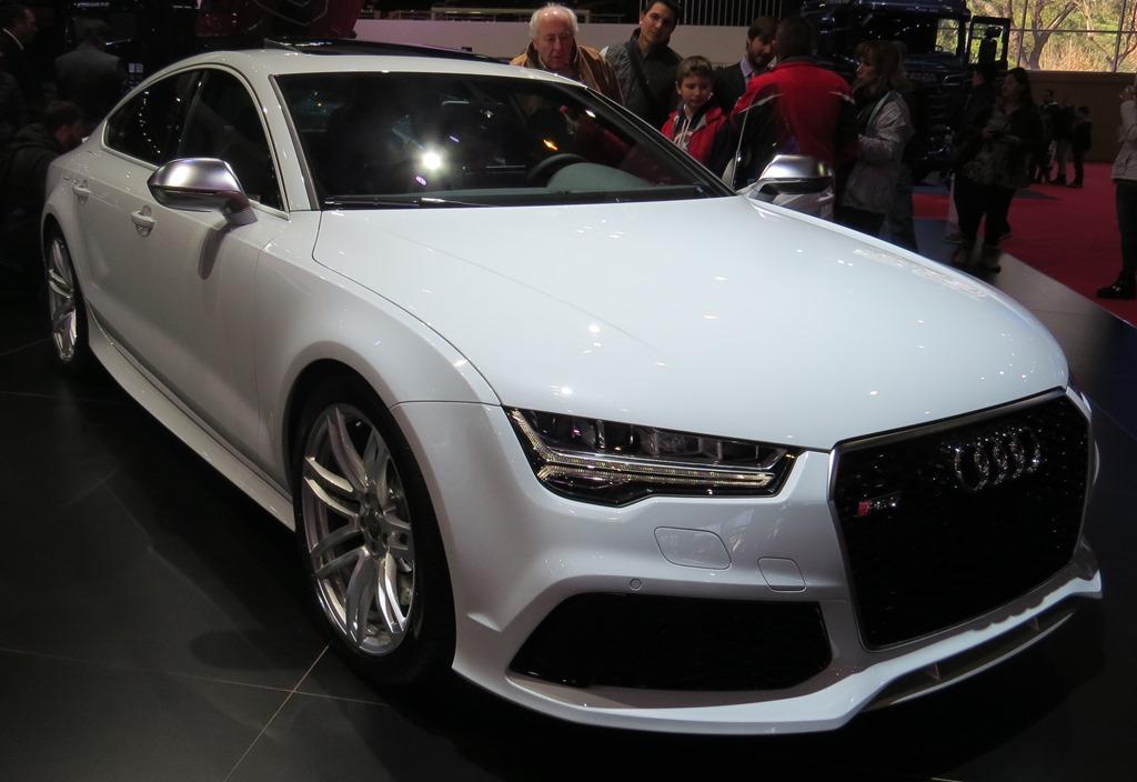 Salon BsAs 2015- Audi (25)