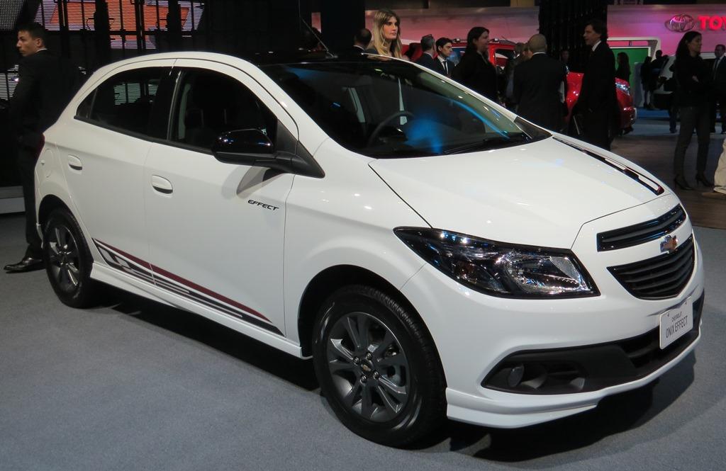 Salon BsAs 2015-Chevrolet (14)