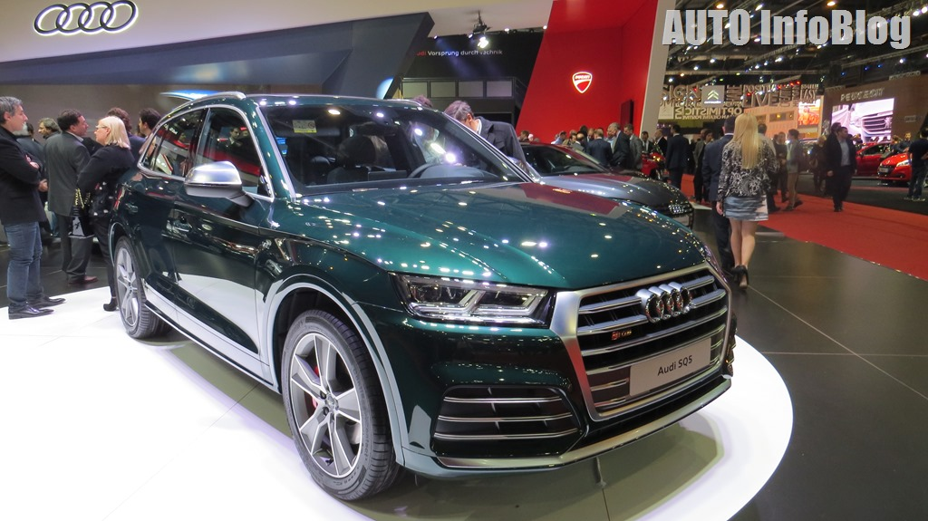 Salon Bs As 2017- Audi (10)