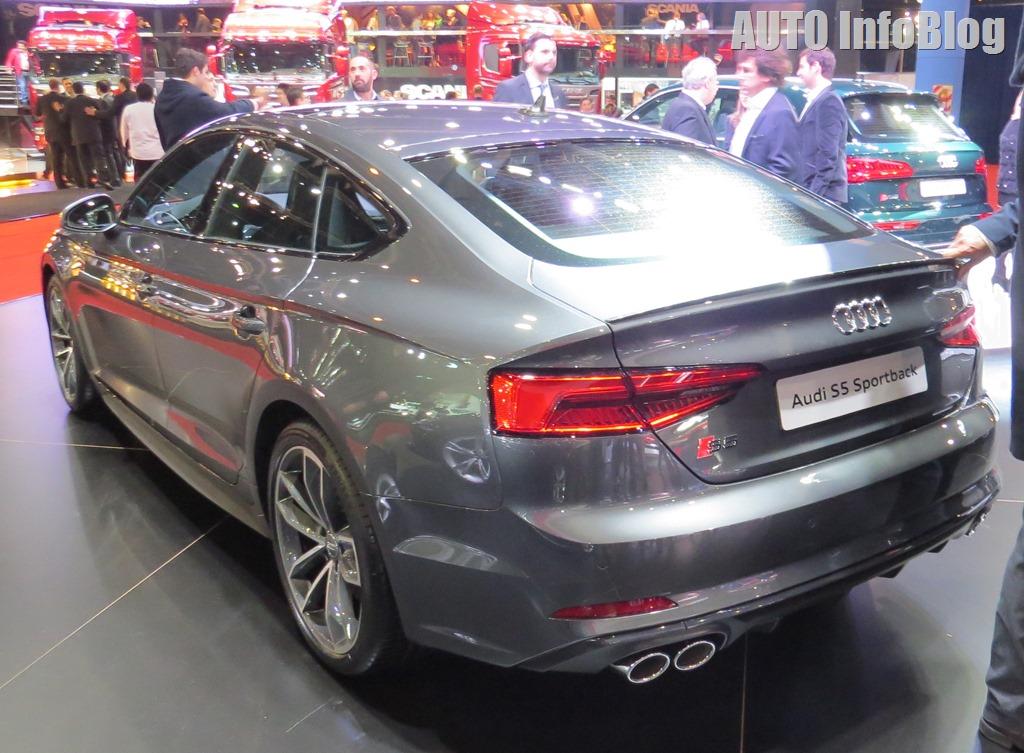 Salon Bs As 2017- Audi (7)