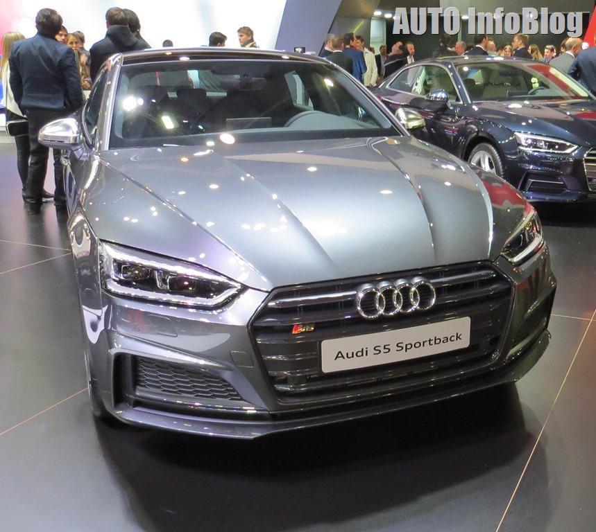 Salon Bs As 2017- Audi (8)
