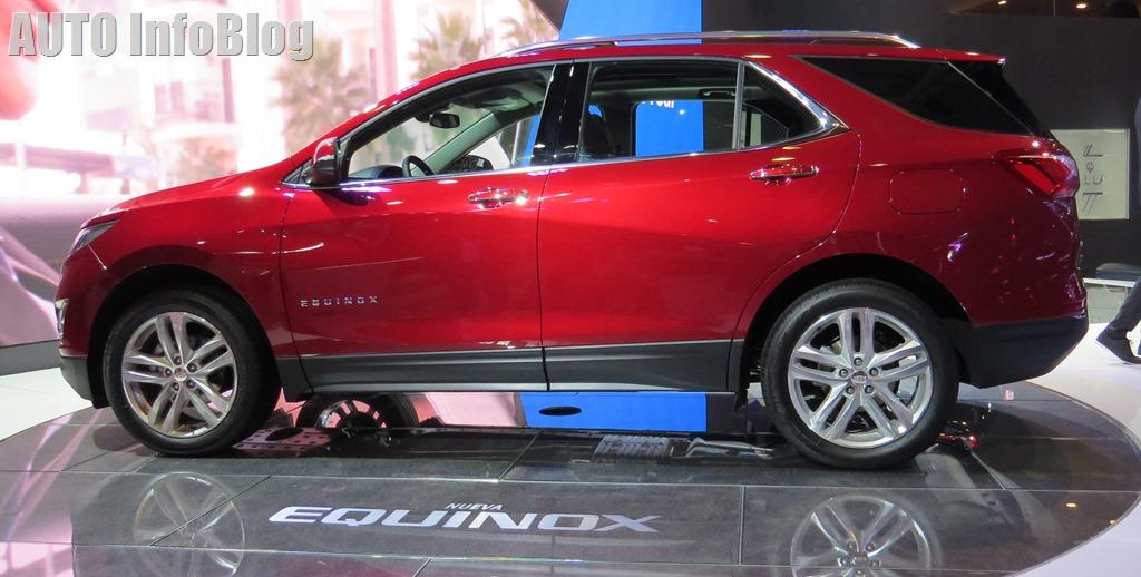Salon Bs As 2017- Chevrolet (12)