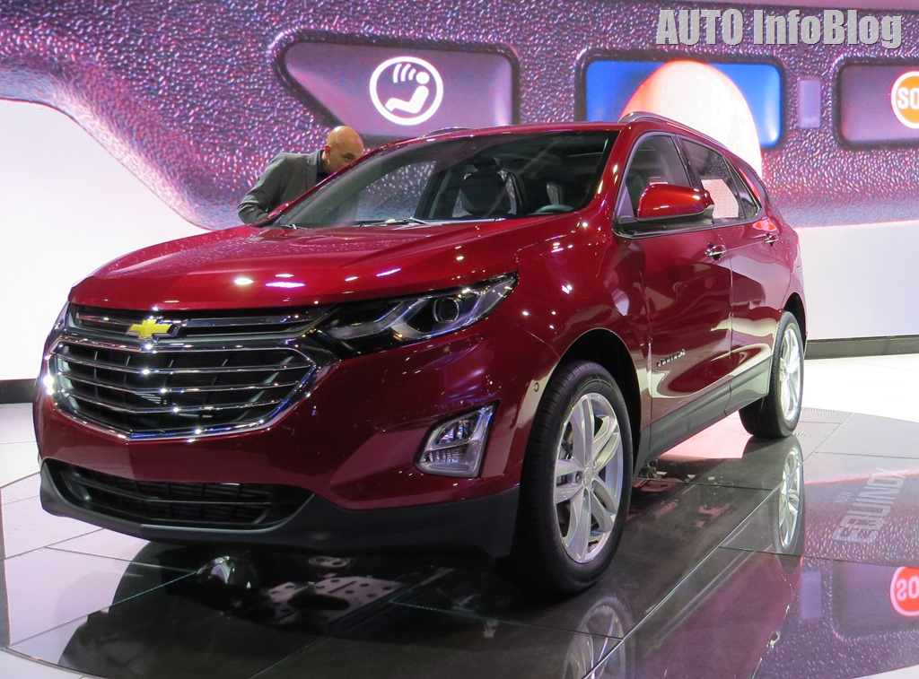 Salon Bs As 2017- Chevrolet (15)