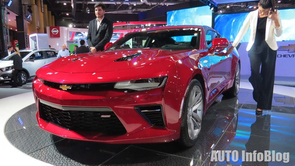 Salon Bs As 2017- Chevrolet (2)