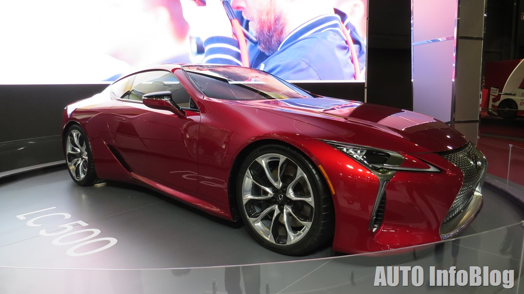 Salon Bs As 2017- Lexus (1)