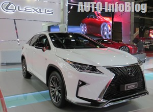 Salon Bs As 2017- Lexus (3)
