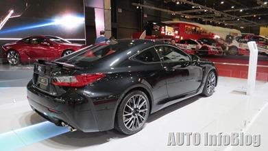 Salon Bs As 2017- Lexus (4)