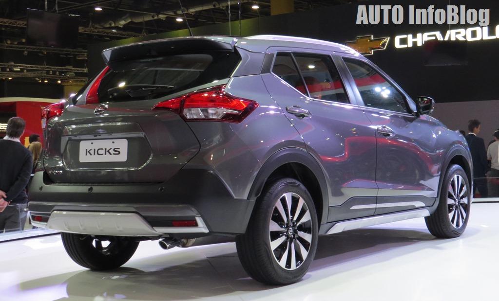 Salon Bs As 2017- Nissan (1)