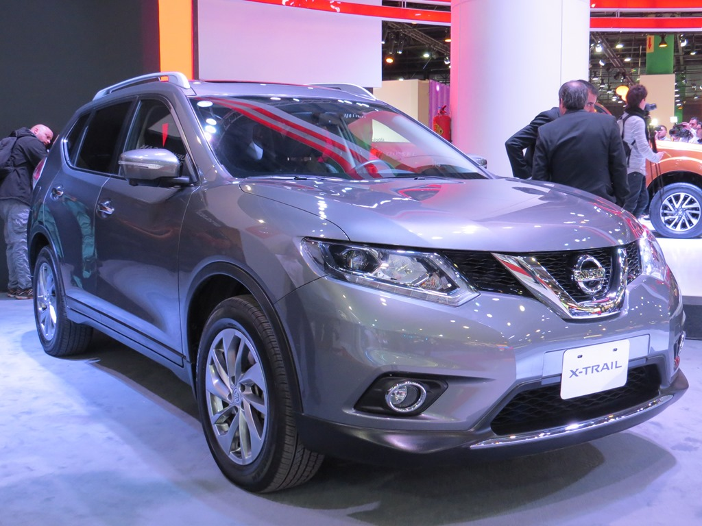 Salon BsAs 2015-Nissan (19)